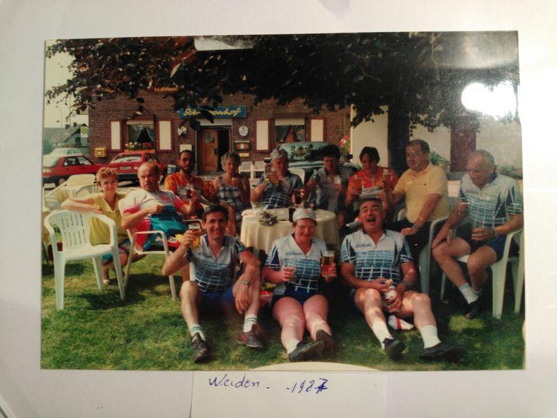 En 1987 - Weiden