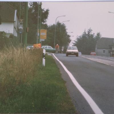 1988 - Monjoie