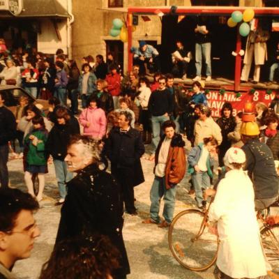 En 1990 - Carnaval