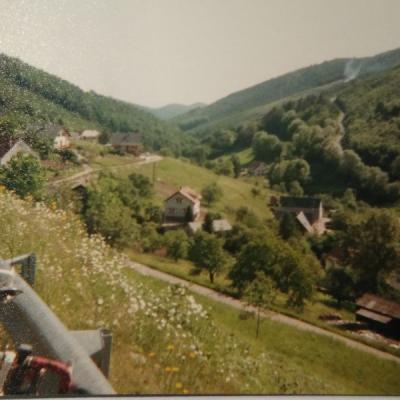 1993 - Vosges-Club