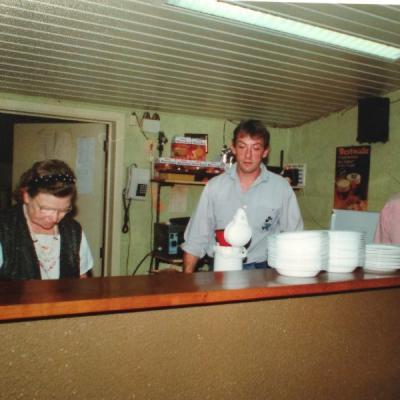 1994 - Souper du Club