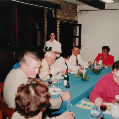 1996 - Souper du Club