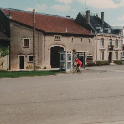 1999 - Verdunoise