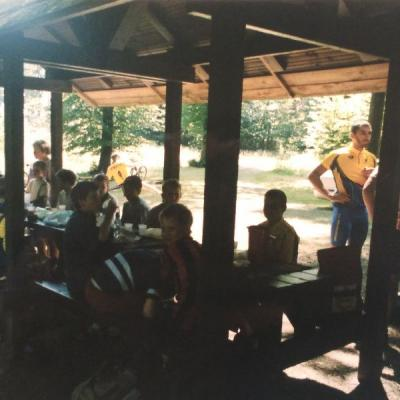 2002 - Journée du Garde