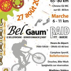 THE Belgaum'Raid !! - 27/08/2017