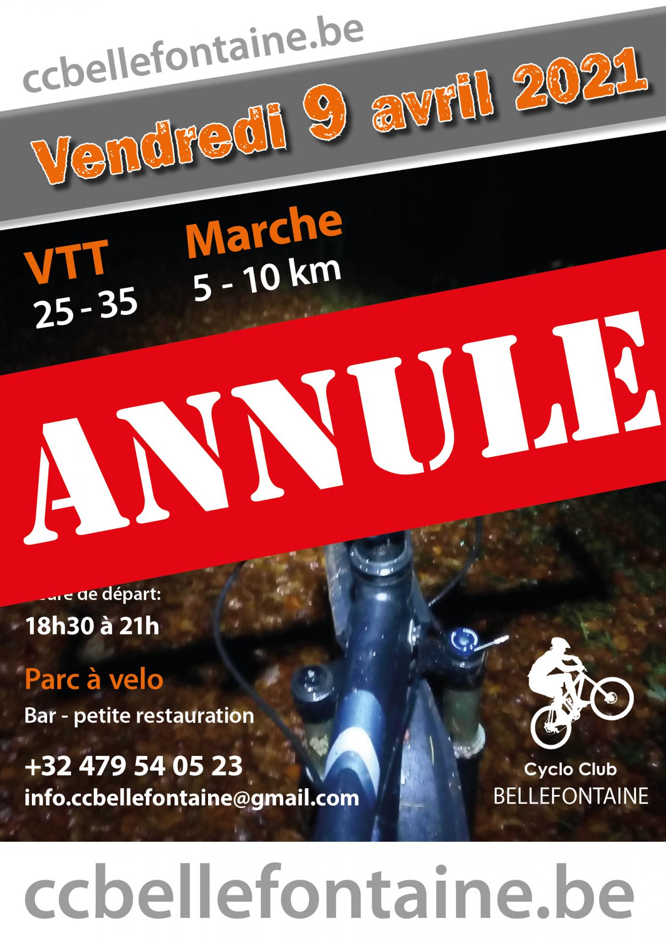 Ccb aff nocturne annule