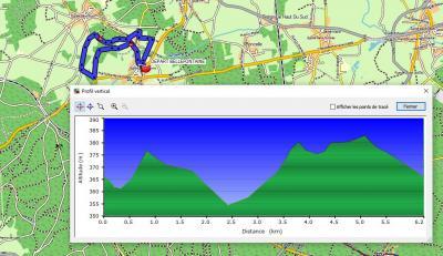 Marche 5 km