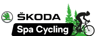 Skoda spa cycling 1 2